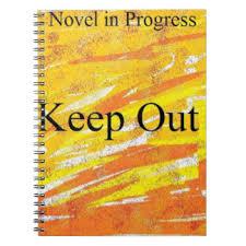 Novel in progress