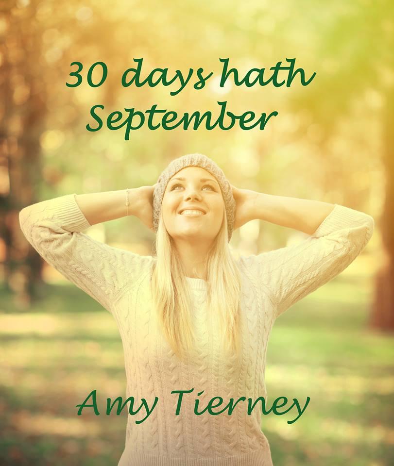 Amy Tierney